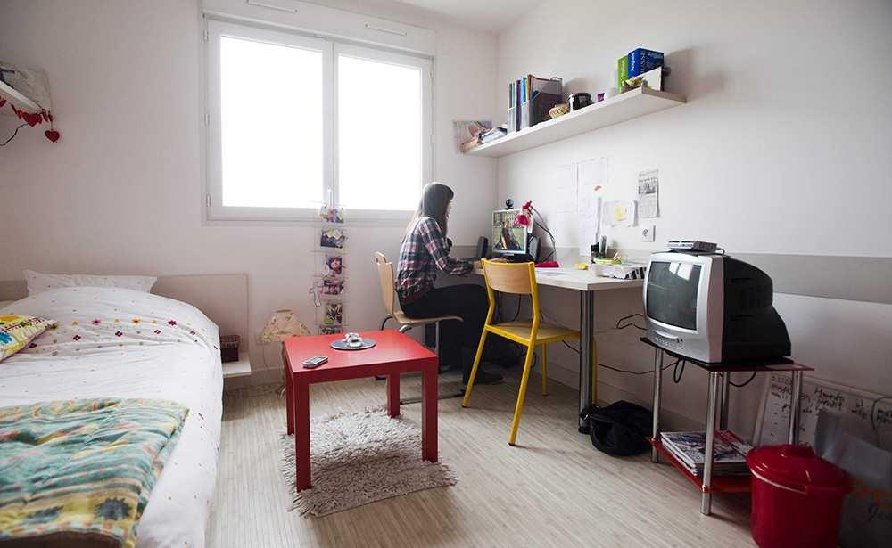 Trouver un logement étudiant à la dernière minute