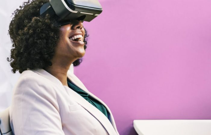 Apprendre et se former grâce à la Réalité virtuelle