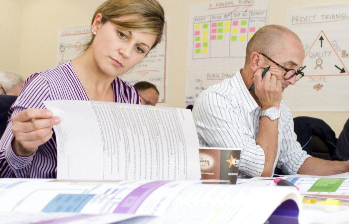 Quelle formation pour travailler dans les assurances ?