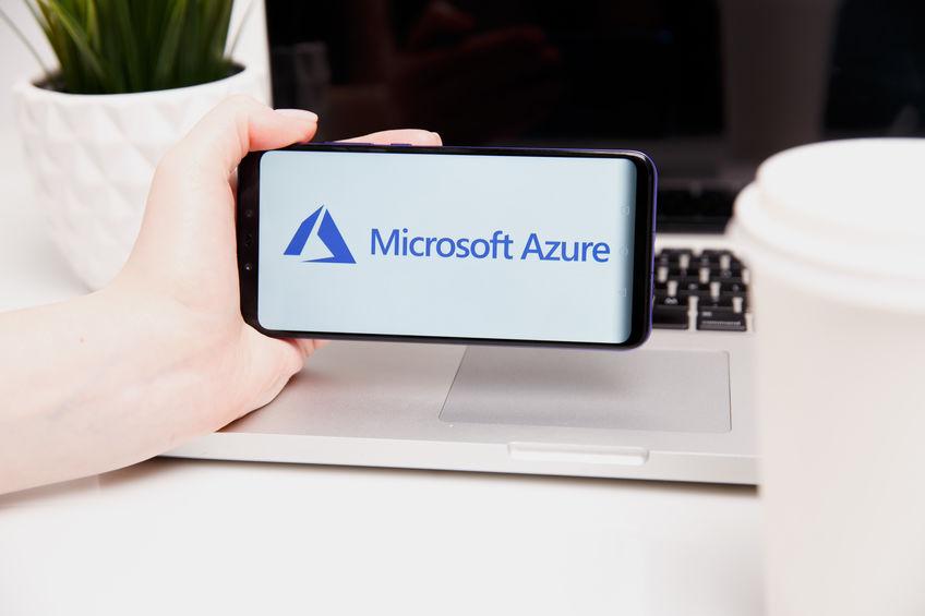 microsoft azure mobile collaboration