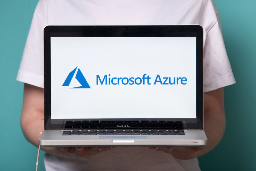 Formation Microsoft Azure