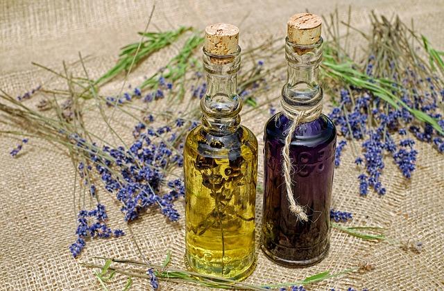 macérat huileux naturopathie